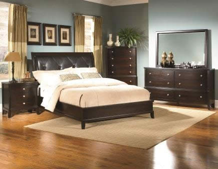 bedroom furniture 5th avenue bedroom set