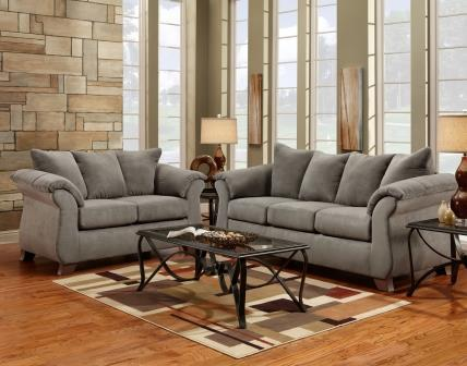 sofas, couches, fabric sofas, gray sofas, gray couches, gray ...