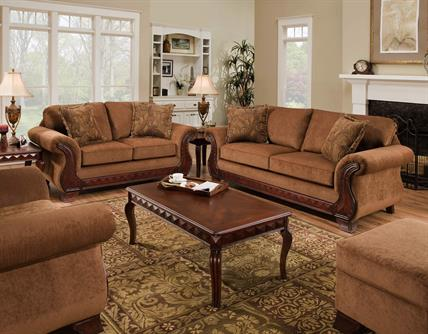 appealing traditional fabric sofas living room furniture | sofas, couches, loveseats, oversized, chairs, fabric ...